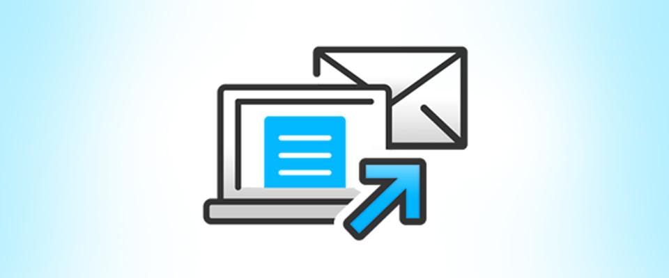 e-post brief
