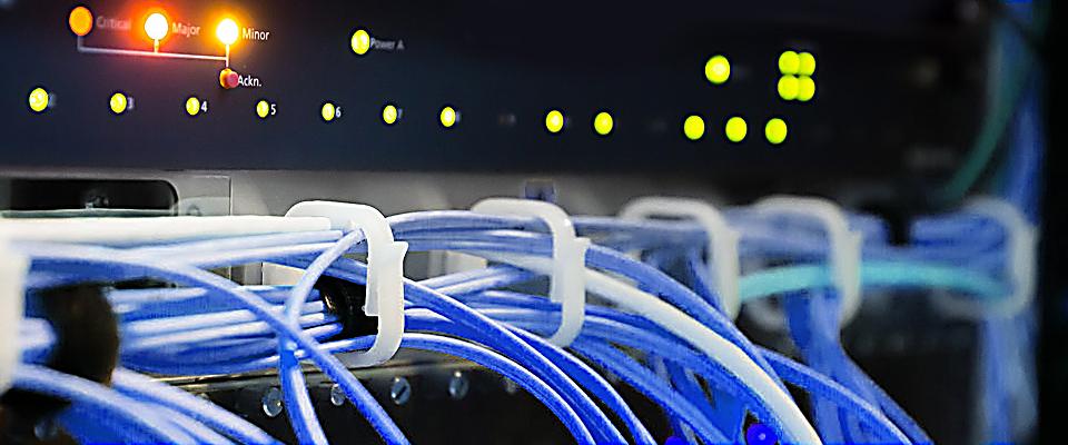 Netzwerk sichern