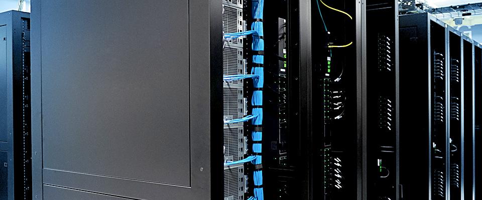 Serverzentrum