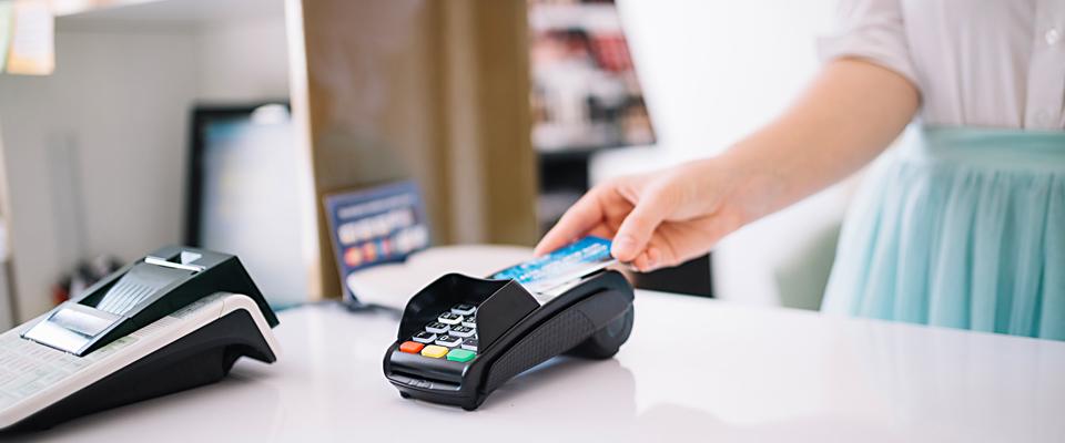 Datenschutz im Einzelhandel