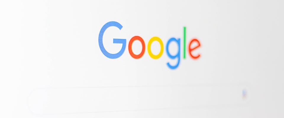 Google-Suchwörter